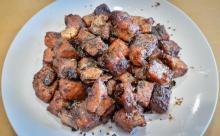 Pork Salpicao